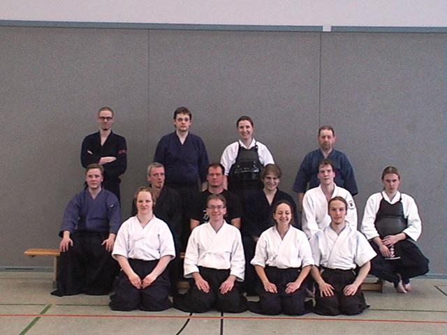 Seminar 2006 in Berlin