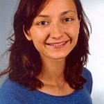 Ines Klose (3. Dan)